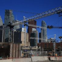 TORONTO LOOKS AT FORCING NEW CONDO DEVELOPERS TO DEDICATE 10% OF RESIDENTIAL SPACE TO AFFORDABLE HOUSING