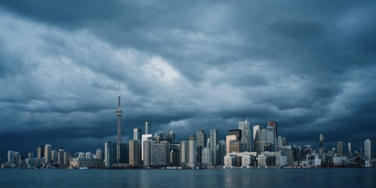 HOW WILL THE SECOND WAVE OF THE PANDEMIC AFFECT TORONTO REAL ESTATE?