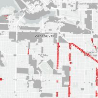 RENTAL HOUSING ZONING COULD CAUSE SOME LAND VALUES TO DROP BY UP TO 30%: CITY OF VANCOUVER