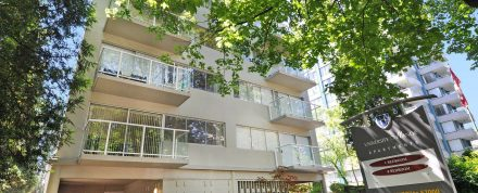 LARGE MULTI-FAMILY PORTFOLIOS LISTED IN VANCOUVER