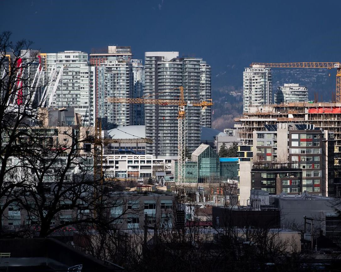 VACANCY TAXES PUT MORE RENTAL CONDOS IN METRO VANCOUVER MARKET: CMHC STUDY