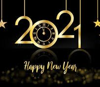 HAPPY NEW YEAR FROM RHB!