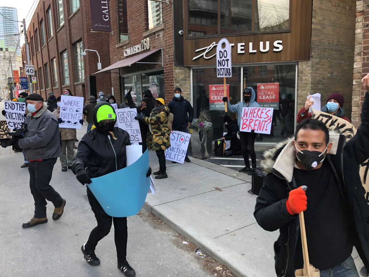 TENANTS CALL ON LANDLORDS AND PROVINCE TO STEP UP, OFFER RENT RELIEF PROGRAMS