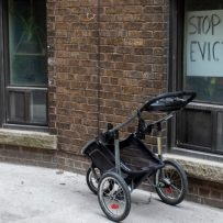 ONTARIO ORDERS HALT TO RESIDENTIAL EVICTIONS DURING STATE OF EMERGENCY