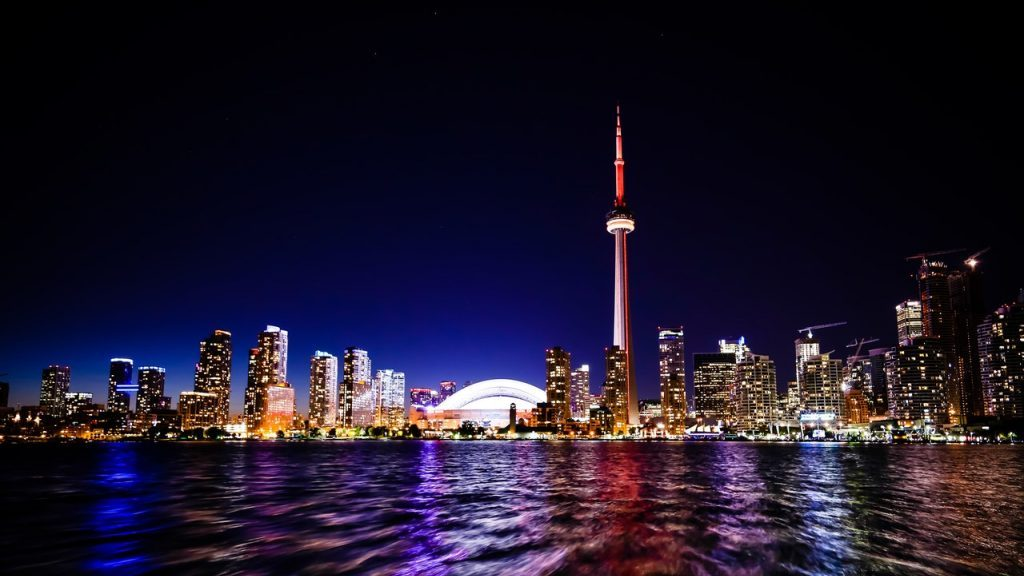 ULI REPORT URGES ACTION TO RENEW TORONTO'S RENTAL HOUSING