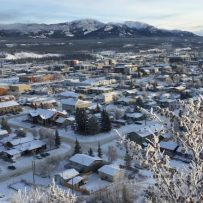 SAFE AT HOME LAUNCHES 100 HOMES CAMPAIGN IN WHITEHORSE