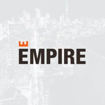 EMPIRE COMMUNITIES ANNOUNCES NEW RENTAL HOUSING DIVISION