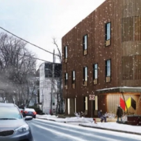 HALIFAX COUNCIL APPROVES DEVELOPMENT THAT WILL PROVIDE HOUSING FOR INDIGENOUS PEOPLE