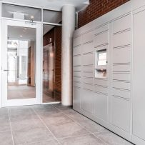 DEMAND GROWS FOR SMART LOCKERS IN MULTI-RESIDENTIAL BUILDINGS: Q&A WITH SNAILE