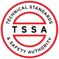 TSSA FEE CHANGES