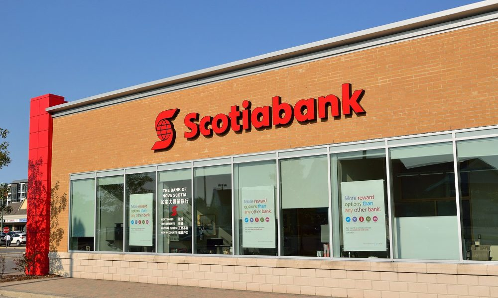 SCOTIABANK TARGETS $10 BILLION COMMITMENT IN SUPPORT OF AFFORDABLE HOUSING IN CANADA