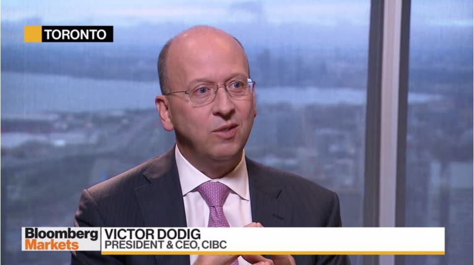 CIBC CEO URGES ACTION ON INCREASING RENTAL HOUSING SUPPLY