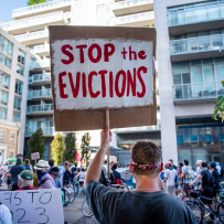 HERE ARE THE DETAILS OF THE RESIDENTIAL EVICTION BAN UNDER ONTARIO'S STAY-AT-HOME ORDER