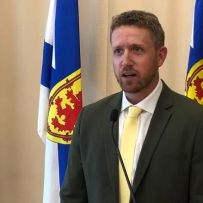 """N.S. PREMIER """"DOESN'T SEE AN END TO RENT CONTROL"""" WHILE HOUSING CRUNCH LASTS"""