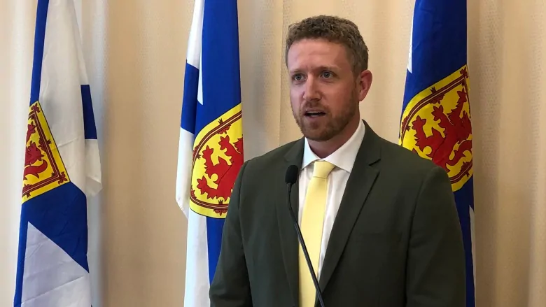 "N.S. PREMIER ""DOESN'T SEE AN END TO RENT CONTROL"" WHILE HOUSING CRUNCH LASTS"