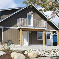 COAST'S FIRST 'MIXED-INCOME MODEL' RENTALS OPEN TO RESIDENTS ON MAY 1