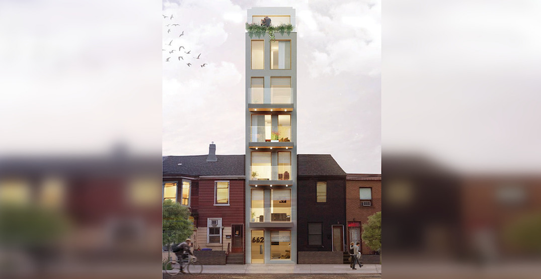 """THE """"MINI MID RISE"""" COULD HELP SOLVE TORONTO'S HOUSING PROBLEM"""