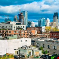 MONTREAL IS GETTING $100M TO RENOVATE OVER 500 LOW-RENTAL HOUSING UNITS