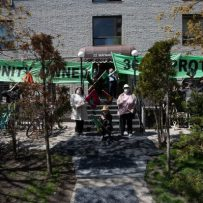 FINESSING THE FINANCIALS KEY TO PARKDALE LAND TRUST DEAL