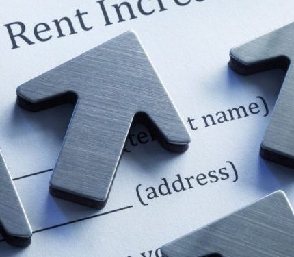 ONTARIO'S 2022 RENT INCREASE GUIDELINE