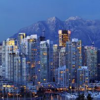 CANADA'S HOUSING MARKET IS OUT OF CONTROL