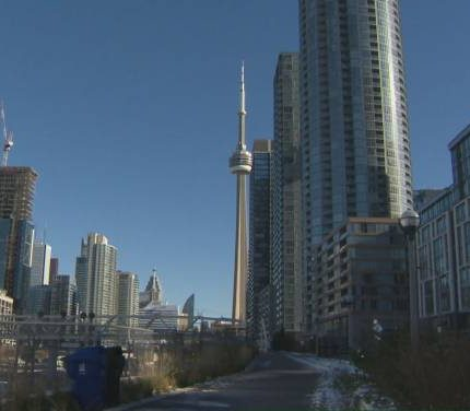 IT LOOKS LIKE A VACANT HOME TAX IS COMING TO TORONTO SOONER RATHER THAN LATER