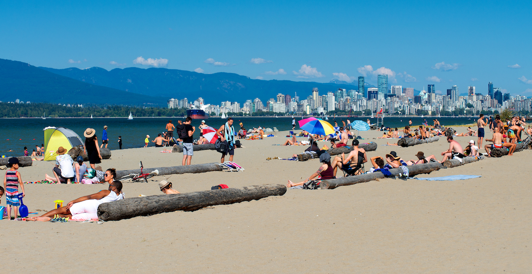 SPIKE IN CANADIANS MOVING TO VANCOUVER DURING THE PANDEMIC