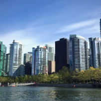 RENT INCREASES PREDICTED FOR METRO VANCOUVER AS CANADA PREPARES TO REOPEN ITS BORDERS