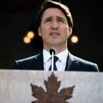 TRUDEAU TAKES GAMBLE, CALLS 'PIVOTAL' SNAP ELECTION FOR SEPT. 20