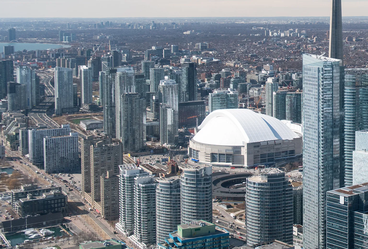 CANADA IS SPENDING $73 BILLION ON AFFORDABLE HOUSING, AND IT WILL PUSH PRICES HIGHER