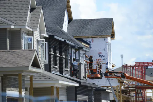 HOW FEDERAL PARTIES PLAN TO FIX HOUSING CRISIS AFTER YEARS OF FAILED POLICIES