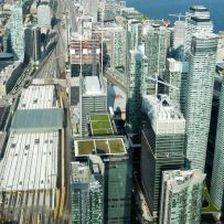GTA NEW CONDO SALES REACH THIRD HIGHEST LEVEL ON RECORD IN Q2