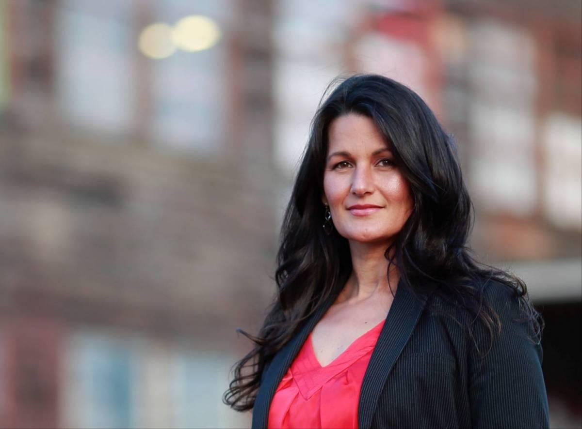 ALL-WOMEN DEVELOPMENT TEAM ADVANCES SOCIAL-HOUSING PROJECT NEAR VANCOUVER CITY HALL