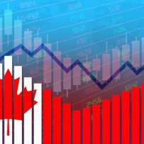 INFLATION JUMPS TO 4.1% IN CANADA, JOLTING TRUDEAU ELECTION BID