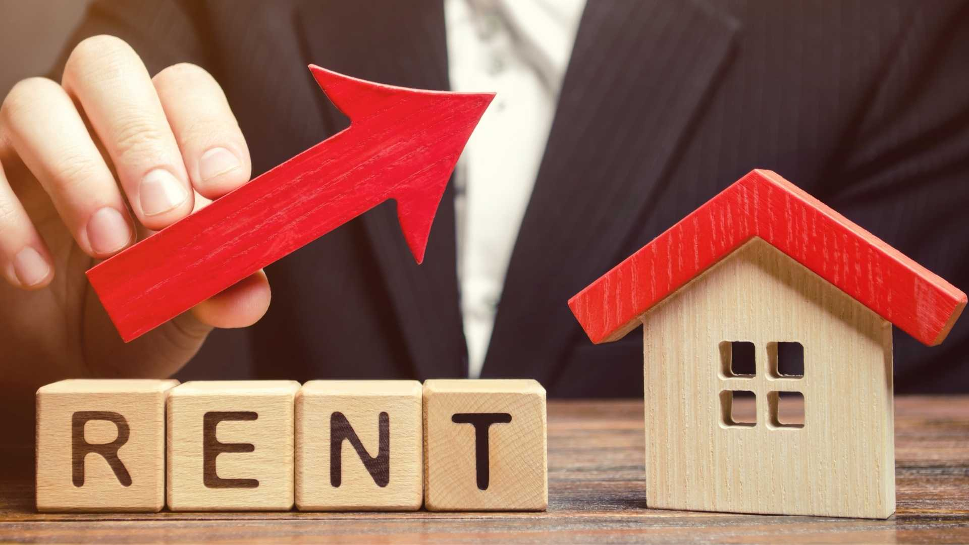 LANDLORDS' GROUP QUESTIONS IRAC FORMULATION OF ALLOWABLE RENT INCREASE