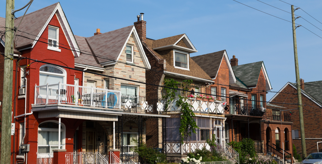 HERE ARE 5 WAYS THE FEDS COULD FIX CANADA'S HOUSING CRISIS