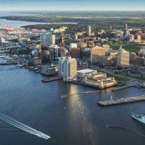 HORDES OF CANADIANS MOVING EAST FUELING 'ATLANTIC REVITALIZATION'